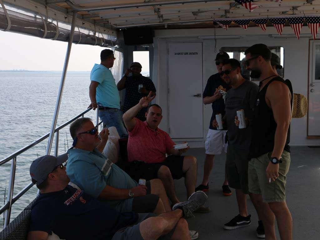 2019 Fishing Trip