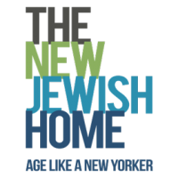 The New Jewish Home logo